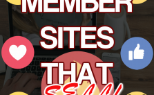 How To Make a Membership Site That Sells