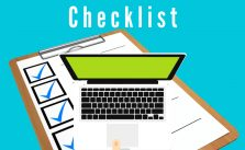 Take 2.6 Minutes to Make Money With My blogging checklist… You'll be Happy You Did!