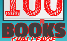 Take the 100 Books Reading Challenge!